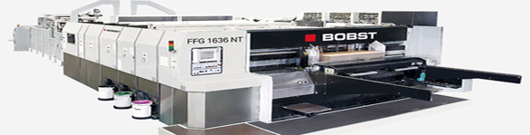 Titan Technology 50 Flexo